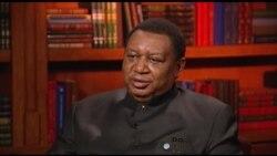 Mohammad Sanusi Barkindo, OPEC Secretary General
