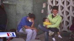 Giấc mơ Mỹ tan vỡ với di dân bị trả về biên giới Mexico
