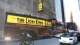 Broadway rouvre ses portes
