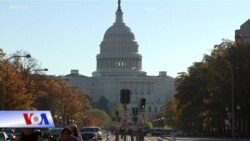 Mỹ: Dân chủ lấy Hạ viện, Cộng hòa nắm Thượng viện