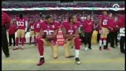 «Пошел вон!»: путь Трампа в американском футболе