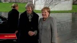 Anh tìm kiếm bảo đảm từ EU giữa những bất định về Brexit