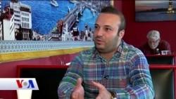 Adana'dan El Paso'ya Uzanan Bir Yeşil Kart Hikayesi