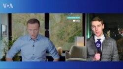 Новое уголовное дело против Навального