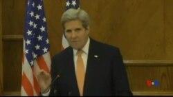 美俄繼續推動敘利亞實行停火