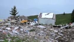 Шарпланина, природна гордост сардисана од депонии и дивоградби