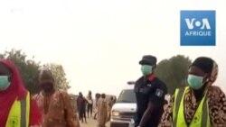 Au moins 43 ouvriers agriculteurs nigérians tués