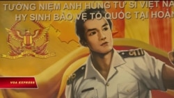 Tưởng niệm hải chiến Hoàng Sa giữa đại dịch