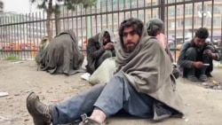 سردار محمد: ډاکټران راته وايي که د پښې درملنه مې و نه شي نو مرم