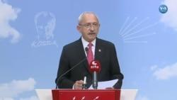 Kılıçdaroğlu İktidardan Yeni Bütçe ve Ekonomik Program İstedi