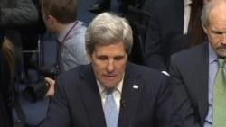 克里:伊朗必须接受核检查