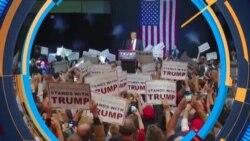 Amerika dunyo nazoratchisi bo'lmasligi kerak, deydi Donald Tramp
