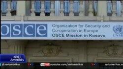 OSBE mbi zgjedhjet serbe në Kosovë