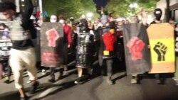 Protes BLM di Portland Memasuki Bulan Ketiga, Pendapat Diaspora Indonesia Terbelah
