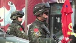 Mỹ ra cảnh báo an ninh dịp Giáng Sinh ở Bắc Kinh