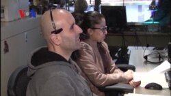 U Do What? Inside the World of a TV Director (VOA On Assignment Apr. 25, 2014)