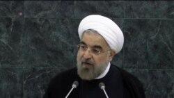 魯哈尼:伊朗希望發展和平原子能項目