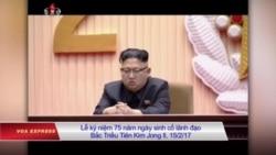 Bắc Triều Tiên: Một nhà nước mafia?