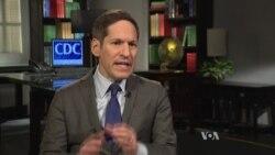 CDC Director Q&A, Part 1