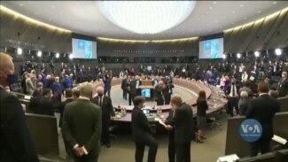 Час-Тайм. Візит Байдена до Європи та саміт НАТО – головне