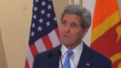 جان کری: هنوز فرصت برای نجات یمن وجود دارد