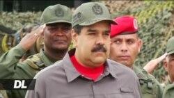 Pence alitangaza vikwazo dhidi ya Venezuela na msaada wa dola milioni 56