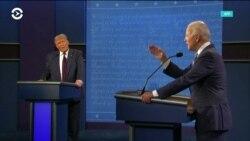 Дебаты кандидатов и поляризация в обществе