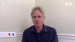 John Cox: 11. juli 1995. je ponor čovječanstva