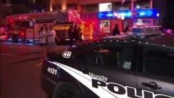 Kanada'da Silahlı Saldırgan Dehşeti