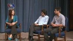 کہانی پاکستانی: امریکه میں پاکستانی طالب علم