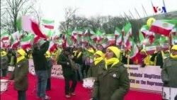 Yaxın Şərq konfransı - ABŞ və İran qarşı-qarşıya