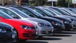US Volkswagen Recall