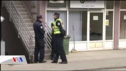 Hapšenja Srba na Kosovu