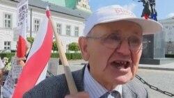Ba Lan: Leo thang xung đột văn hóa