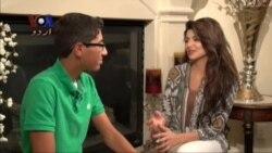 کہانی پاکستانی - Pakistani Dallasite family