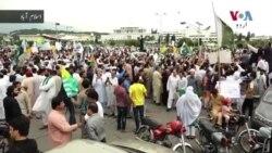 پاکستان میں کشمیر، کشمیر کی صدائیں