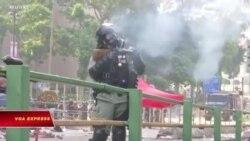 Thượng viện Mỹ thông qua luật bảo vệ nhân quyền Hong Kong, TQ thề trả đũa