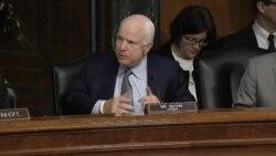 کاخ سفید: اوباما طرح سنا درباره مذاکرات اتمی را وتو خواهد کرد
