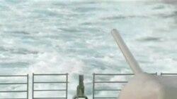 Bắc Kinh cảnh cáo đối đầu với TQ ở Biển Đông sẽ thất bại