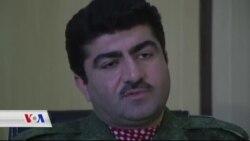 جەنەڕاڵ سیروان بارزانی: داعش مەترسیـیەکی مەزنە
