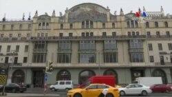 Մոսկվայի պատմական Մետրոպոլ հյուրանոցը շարունակում է ընդունել անվանի հյուրերի