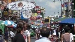 Du khách Việt bỏ tour đi Thái Lan sau vụ nổ bom