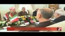 سفر هیئتهای مختلف ایرانی به اقلیم کردستان عراق