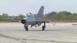 Serbia Hosts Russian Pilots For Joint Drills