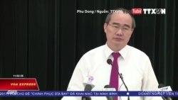 Ông Nguyễn Thiện Nhân trước 'nhiệm vụ to lớn'