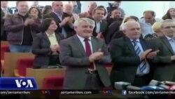 Të drejtat e shqiptarëve në Luginën e Preshevës