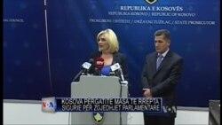 Kosovë, përgatijet për zgjedhjet
