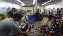 Estudiantes universitarios fabrican auto Fórmula 1