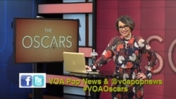 VOA Pop News Oscar Special: FIDM, Sam Smith, Lady Gaga dan Goody Bag Oscar (3)