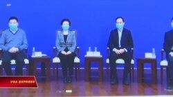 Bác sĩ Vũ Hán khuyến cáo đồng nghiệp về corona